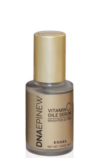 Vitamin C Oile Serum